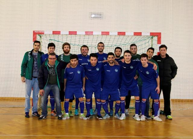 Equipa Futsal IPV (1)