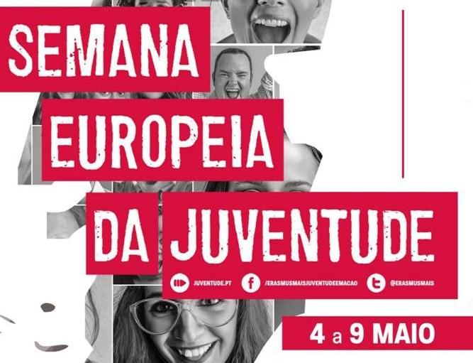 semana europeia juventude