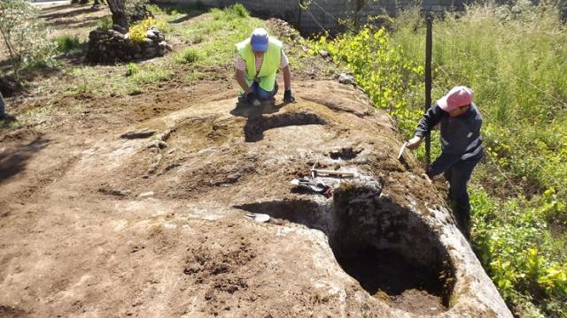 Câmara municipal de nelas aposta na requalificação patrimonial de sítios arqueológicos