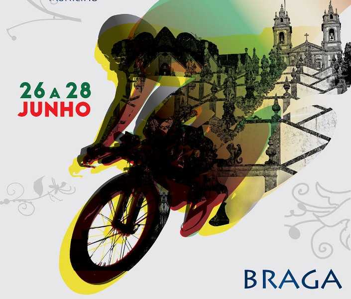 cartaz ciclismo tvn