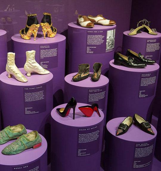 expo botas e sapatos