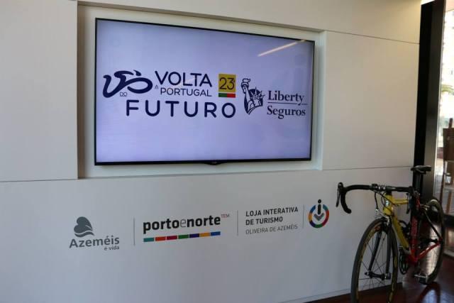 Volta Portugal Futuro