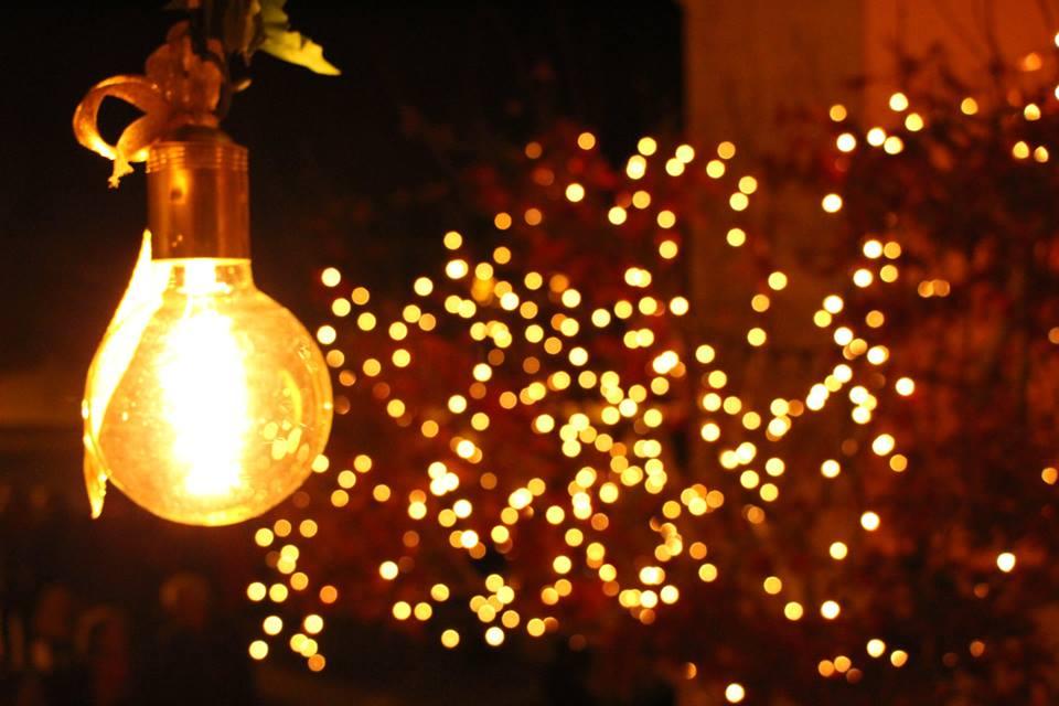 iluminação natal Nelas