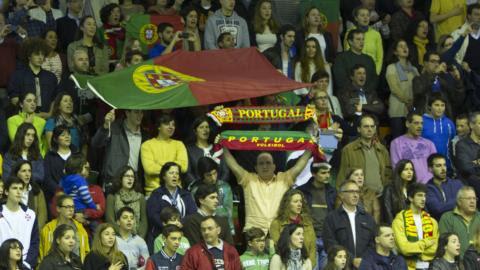 volei portugal