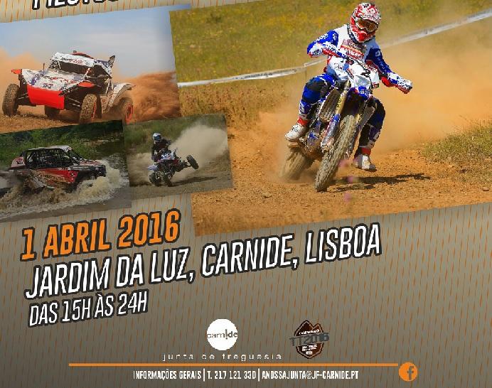 cartaz eventocarnide