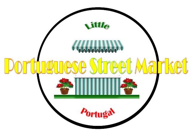 Portuguese Street Market LOGO