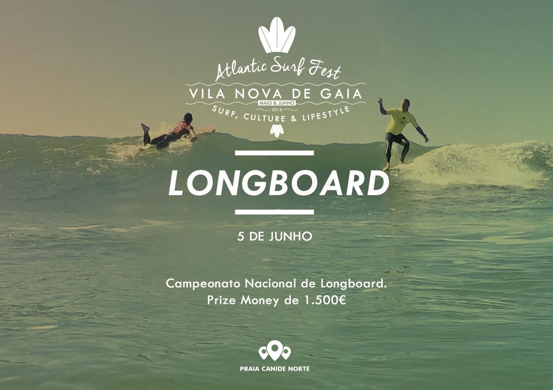 ASF - Nacional Longboard