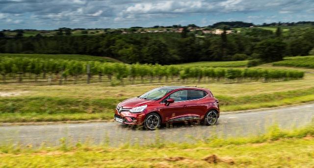Novo Renault Clio_lateral
