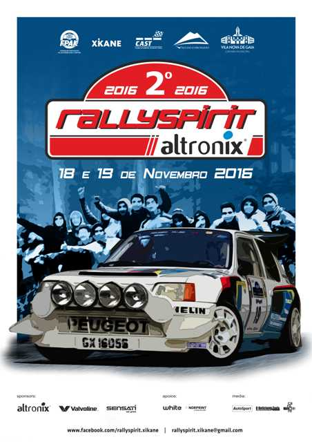RallySpirit 2016