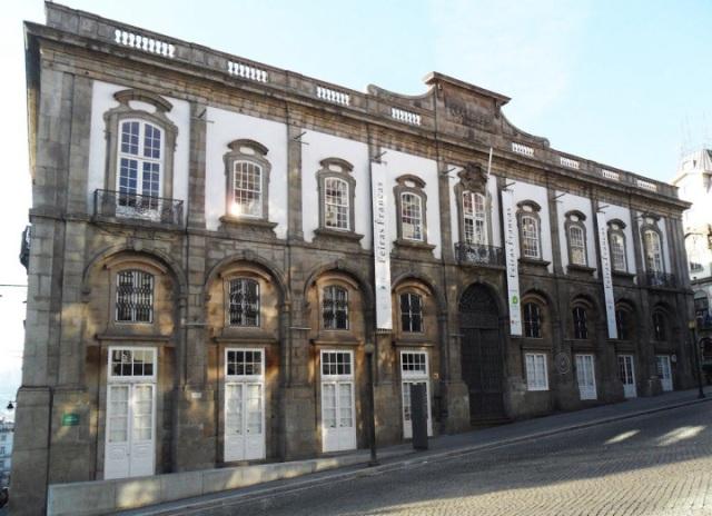 palacio artes