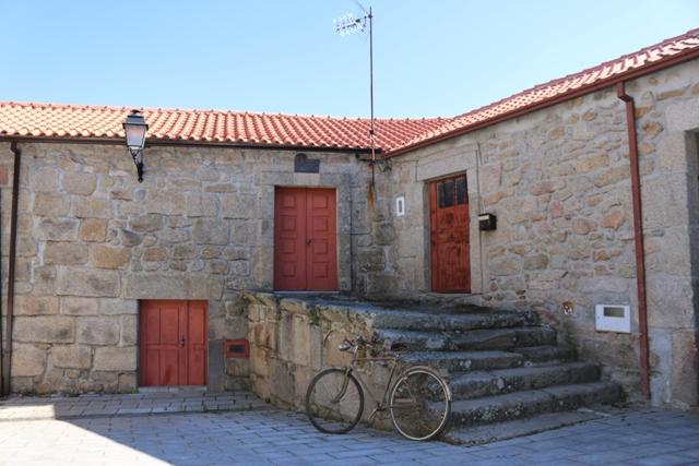 Casa onde nasceu Aquilino Ribeiro (2) - Cópia