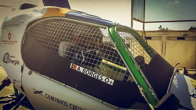 alexandre borges kartcross