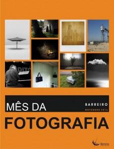 MÊS DA FOTOGRAFIA
