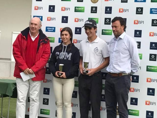 Joana silveira e Pedro Lencart campeões nacionais de pares mistos em 2016, fotografados por Alice Silva-3