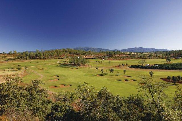 Buraco 18 do Morgado Golf Course-LR