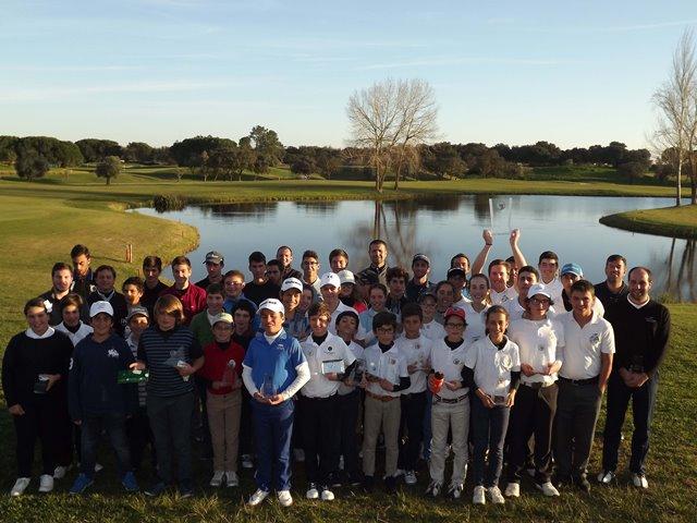 golfe Todos os participantes da Taça de Portugal - Final Drive 2016, fotografia de Rui Frazão-LR