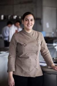 Sub-Chef Inês Beja