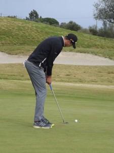 golfe Vítor Lopes no 3º dia por Rui Frazão-PR