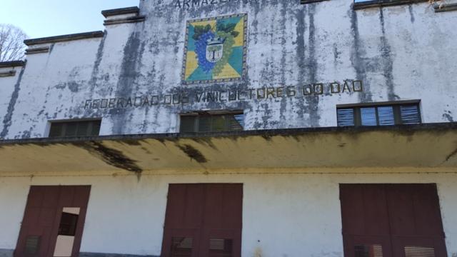 EdificioCVRdao