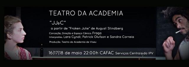 Informação IPV_Teatro Academia