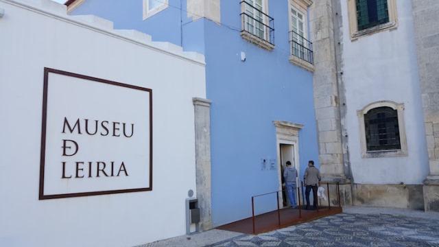 museu leiria
