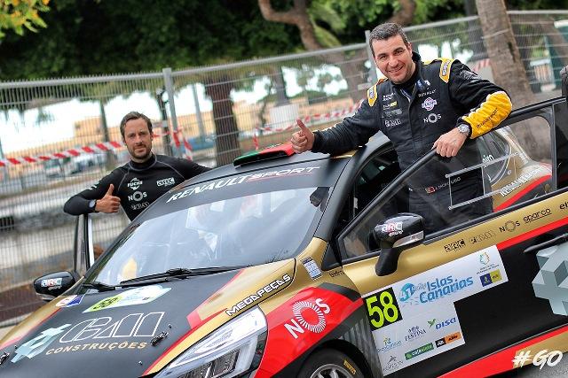 ARC Sport Aloisio Monteiro