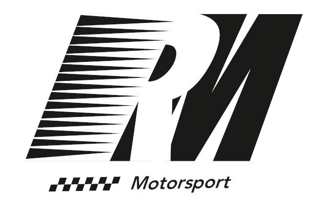 RM Motorsport Logo