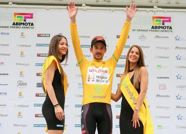 Vencedor 38º GP Abimota - Photo © João Fonseca Photographer
