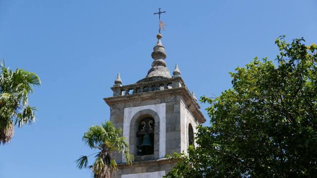 torre do sino igreja misericordia mangualde © Binaural Nodar