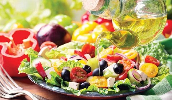 TAVIRA: Os benefícios da Dieta Mediterrânica - TVN