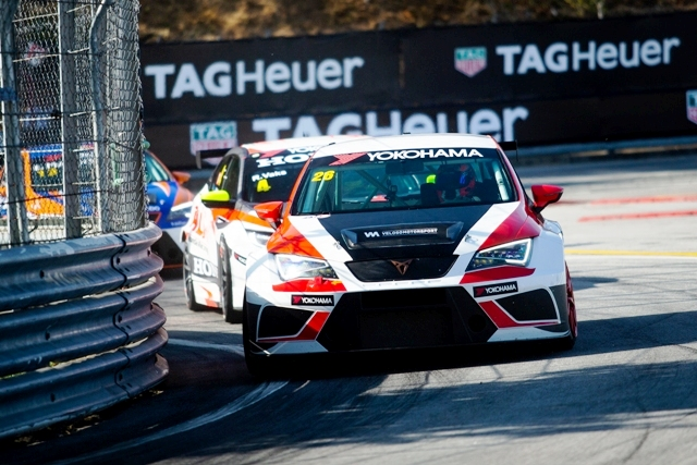 TCR Vila Real