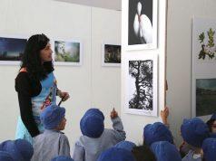 Exposição em vila Real