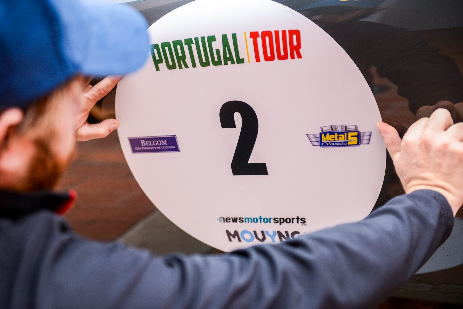 Portugal Tour