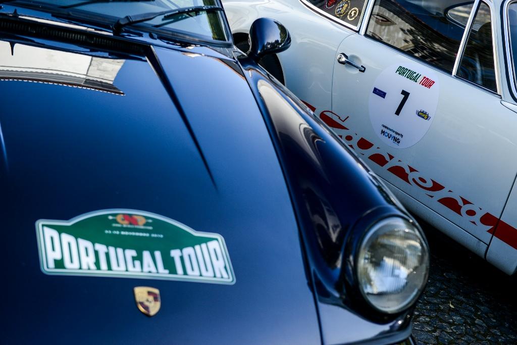 Portugal Tour 2019