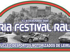 Leiria Festival Rallye