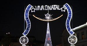 Natal em Ansião