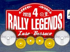 Rally Legends