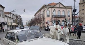 Clube Automóveis Antigos de Castelo Branco