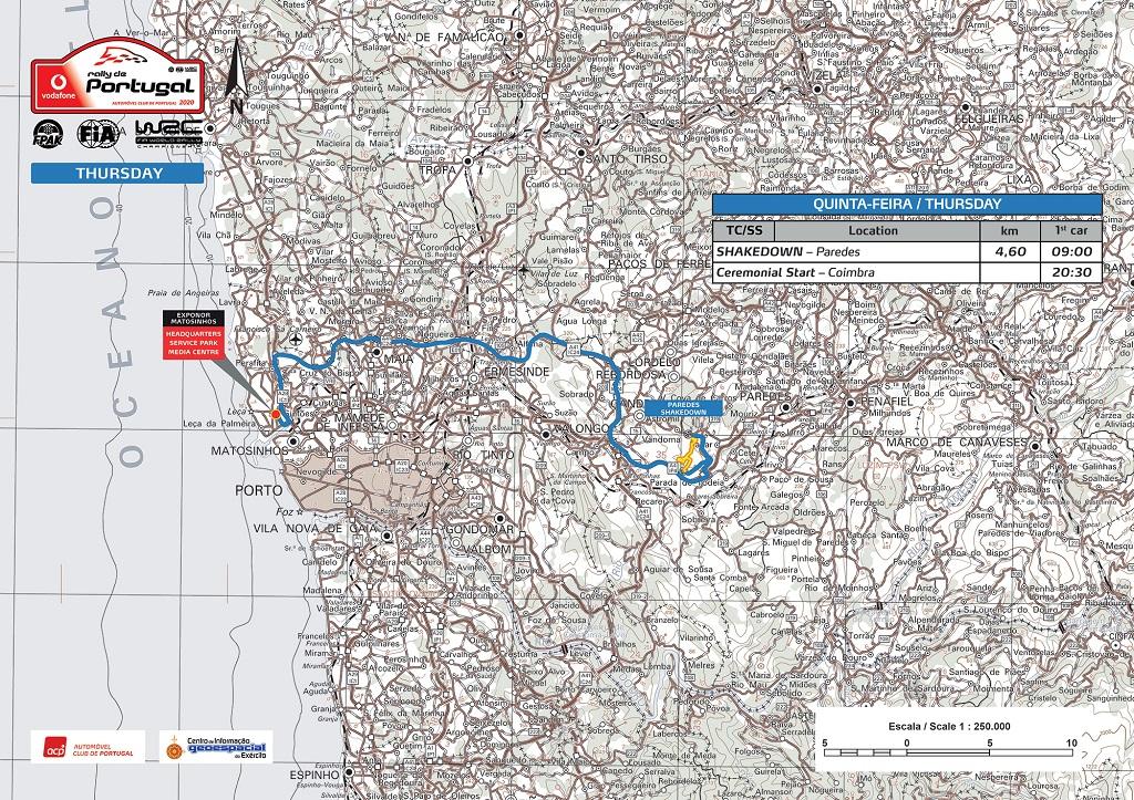 WRC Rally de Portugal