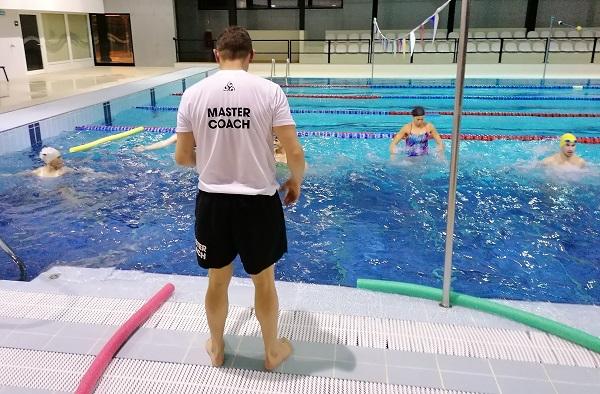 Aqua Cross Training