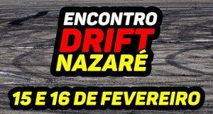 Drift Nazaré