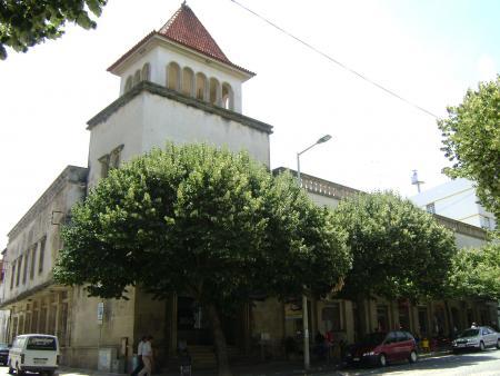 Cineteatro Gardunha