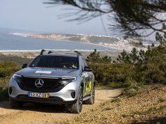 Mercedes Off Road