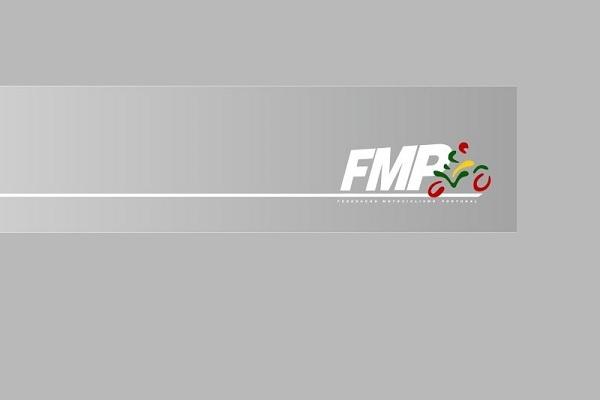 Federação Motociclismo de Portugal