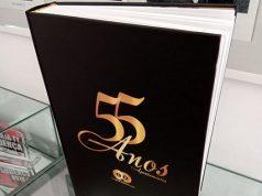 Livro dos 55 anos