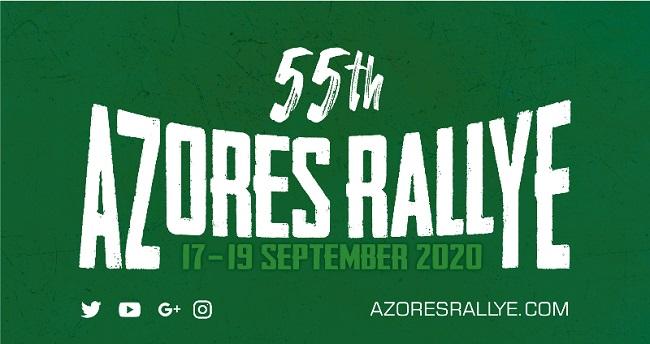 Azores Rally