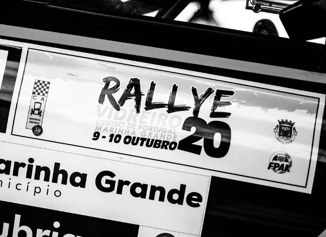 Rallye Vidreiro