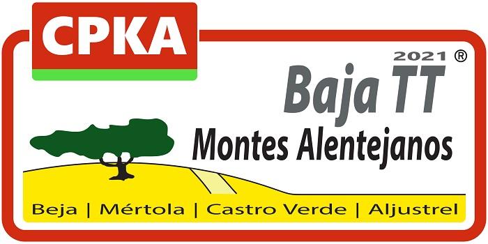 Baja TT Montes Alentejanos