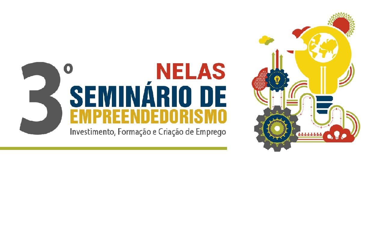 3.º seminário empreende Nelas