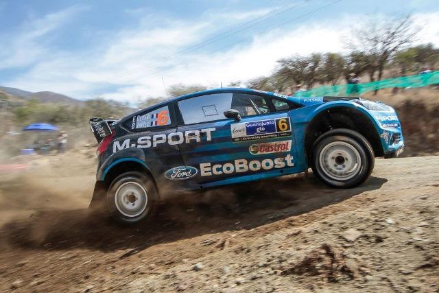 m-sport argentina